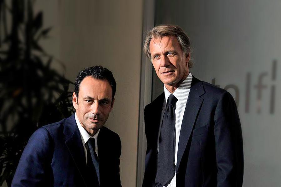 Con Astolfi SpA la finanza agevolata fa decollare la tua impresa